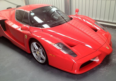 Ferrari Enzo For Sale From Verdi Ferrari